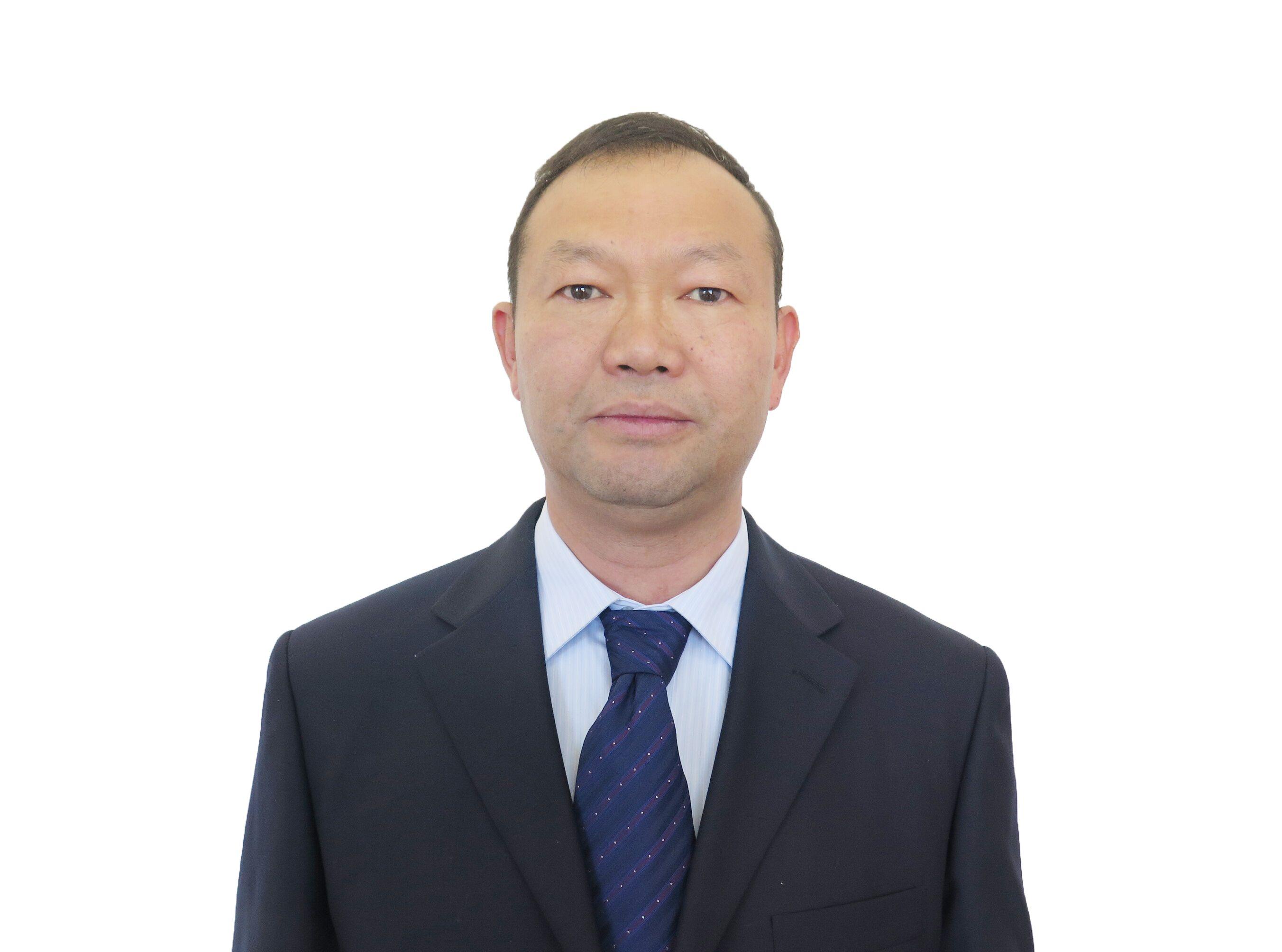 范富云同志 荣获云南省第二届工业发展杰出贡献奖